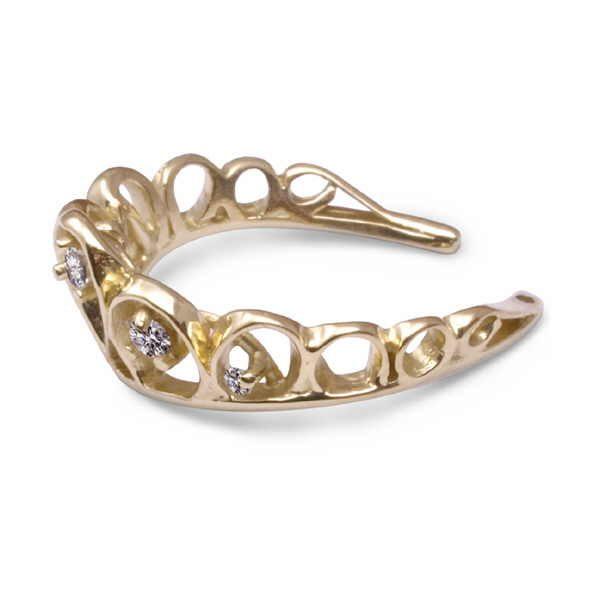 miniature tiara side