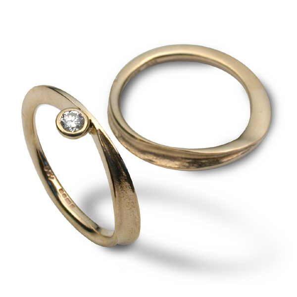 Cressida ring set split