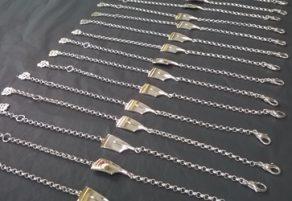 Henley Regatta bracelets