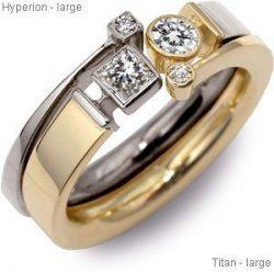 unusual silver jewellery rings