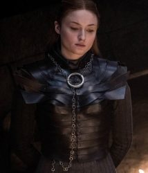 sansa stark necklace